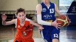 Rakvere 44-40 ASKA /U12 game for 7th place BBBL/ 31/05/2015