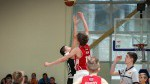 U12 bronze game TTU 45-40 Tartu Rock /BBBL final stage/