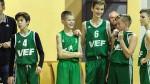 Keizars vs TTU, U13 (boys born 2004)