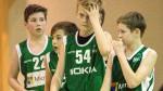Tiit Soku KK/SK Nord – Tapiolan Honka group U13 (2004)