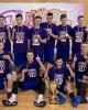 Mažeikiai BBBL U15 (2002) champions