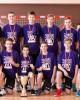 BC Tartu – BBBL U-14 (2003) champions!!!