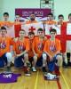 HYUNDAI – BBBL U13/boys born 2005/ CHAMPIONS