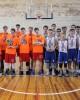 CSKA BBBL U15 /bb 2003/ champions!