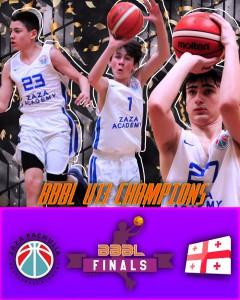 U13 Zaza Pachulia Basketball Academia (Small)