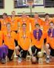 Saule /LTU/ BBBL U16 champions